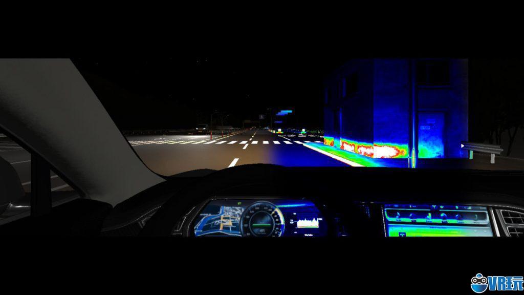 ANSYS收购OPTIS旨在成为VR自动驾车解决方案领先者
