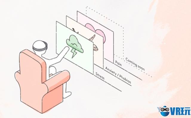 VR治疗公司Mimerse完成73万美元种子轮融资,专注于恐惧症、疼痛和压力