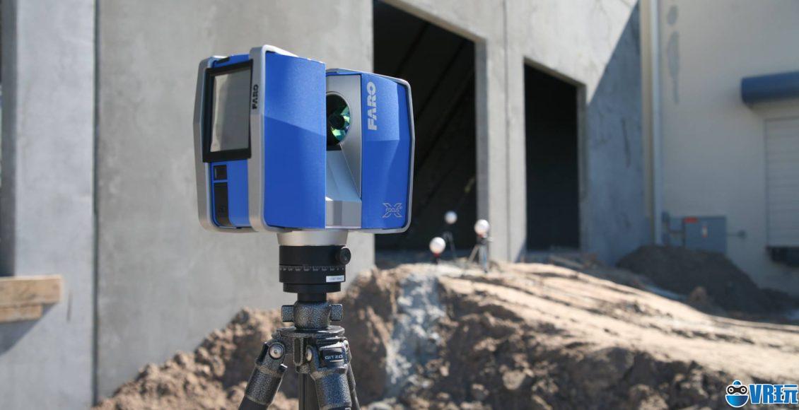 多媒体VR演示培训服务商present4D获得FARO战略投资