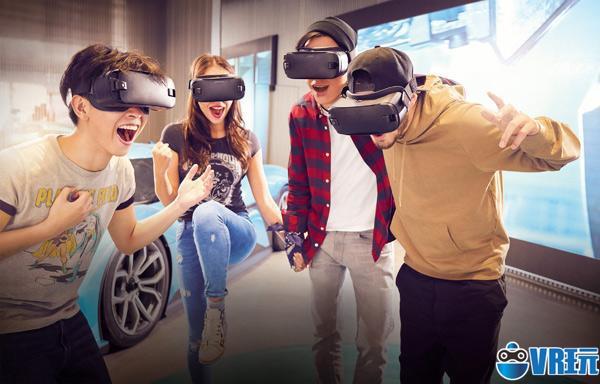 VR将成为户外体验的重要组分