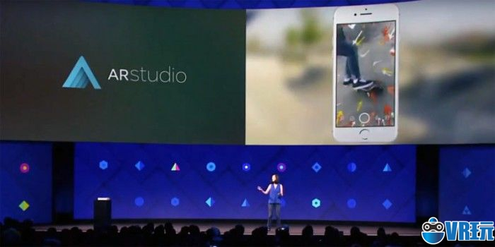 Facebook更新AR Studio 让你轻松制作AR内容