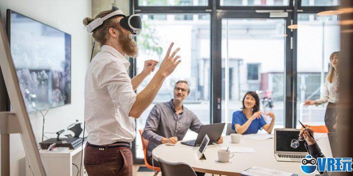 虚拟现实正对诸多行业产生积极影响