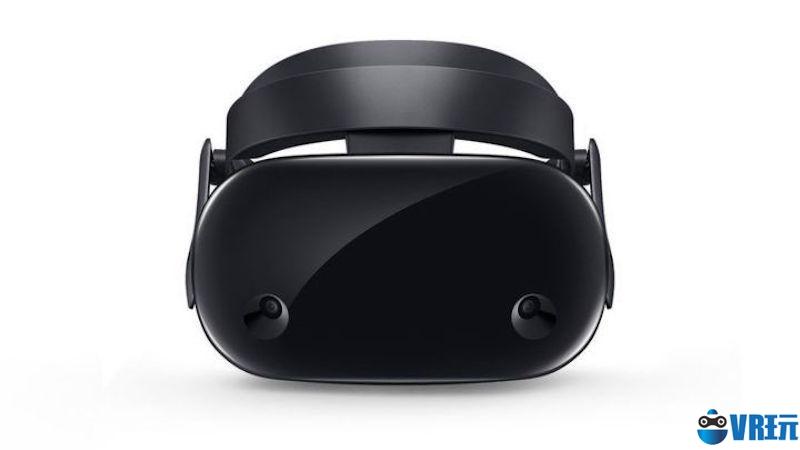 三星布局MR头显,移动VR进入新时代
