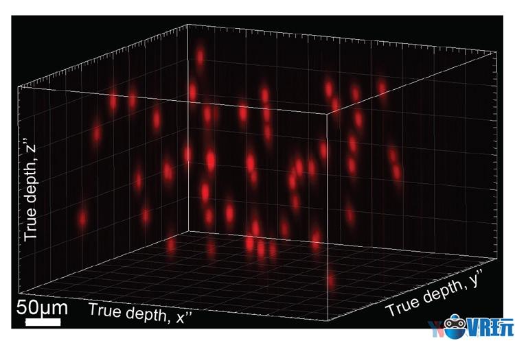 加州大学伯克利分校想通过全息图头欺骗大脑和改变记忆