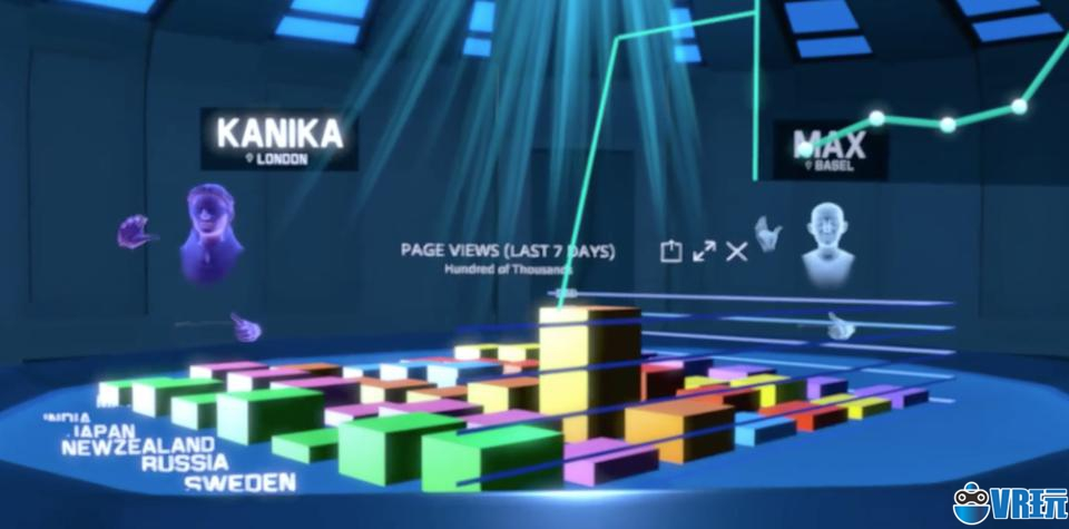 Adobe发布VR应用程序Project New View