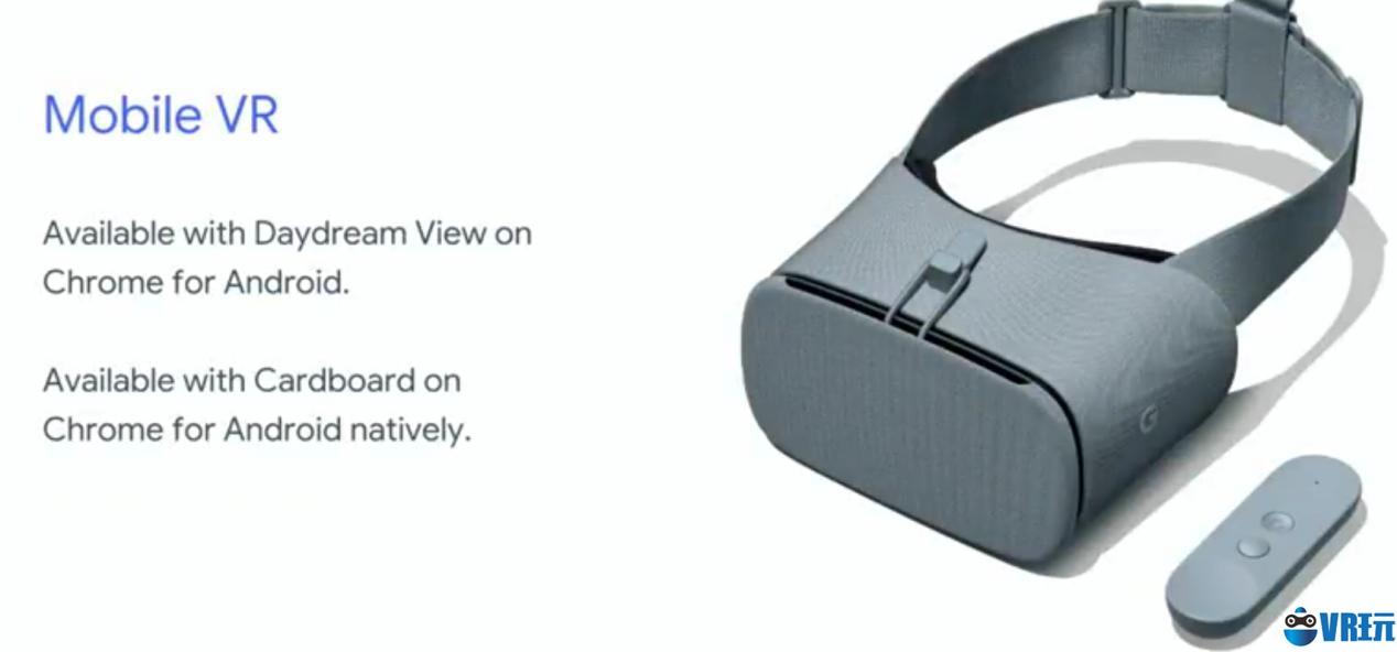 Google推行WebXR新标准支持1603x2529分辨率