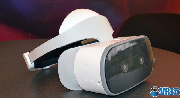 谷歌并不想给Daydream一体机搭配6DoF控制器