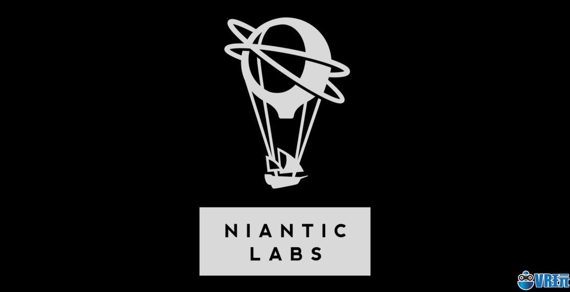 Niantic通过智能手机摄像头采集的数据创建AR地图