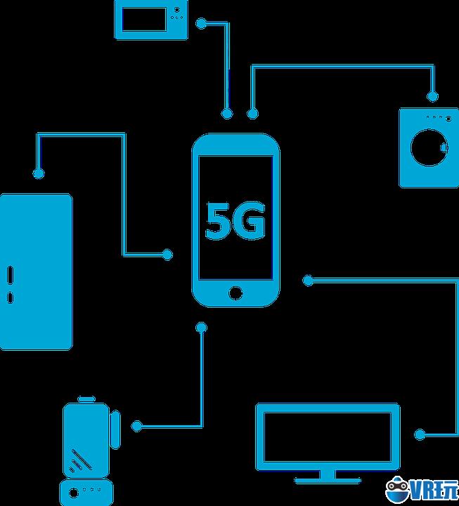 5G将成为解决VR/AR体验的主要技术