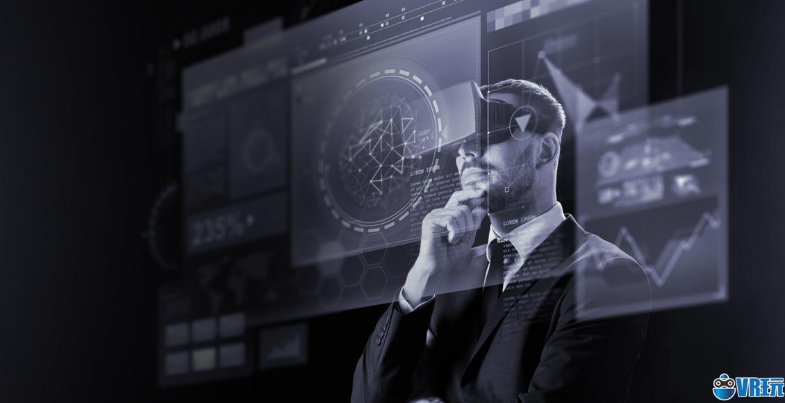 边缘计算可以获得更好的VR和AR体验