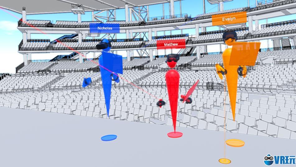 全球用户采用IrisVR创建了超过108000个虚拟现实体验