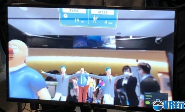 VR新游《Run To Me》脑洞大开的新颖玩法