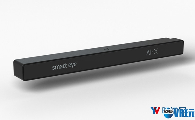 OmniVision推出200万像素传感器,支持眼球追踪