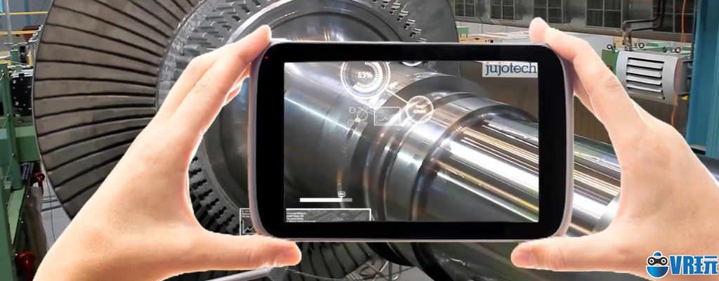 AR解决方案商Jujotech致力于开发实时交互式VR/AR技术