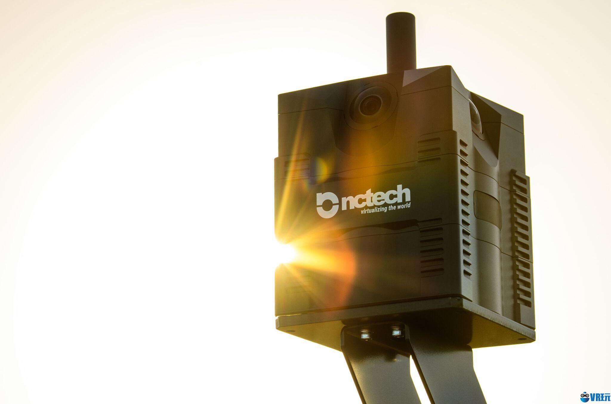 NCTech推出虚拟数据采集系统iSTAR Pulsar