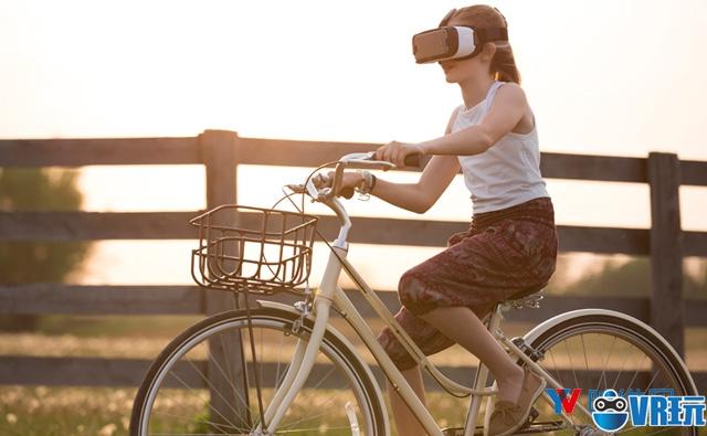 英伟达这样讲解什么是AR、VR、MR有什么区别