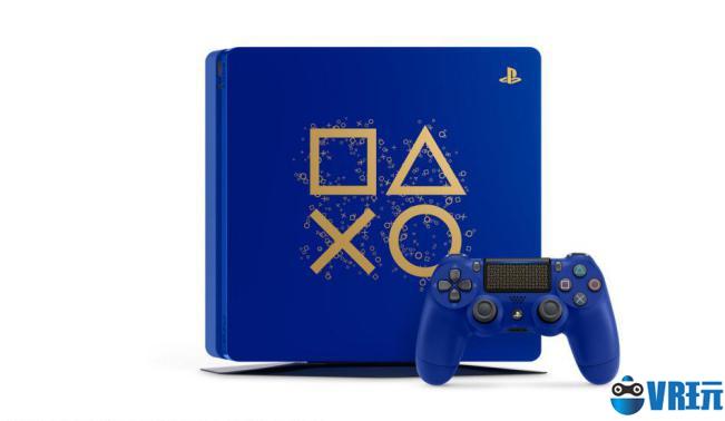 索尼Days of play活动PSVR硬件套装200美元大促销