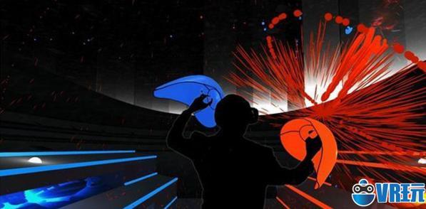 VR音乐游戏大作推荐《音盾》你值得拥有