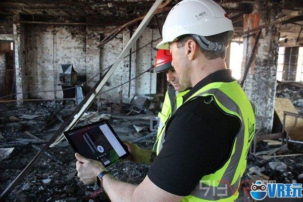 RiVR为消防培训开辟VR处理方案
