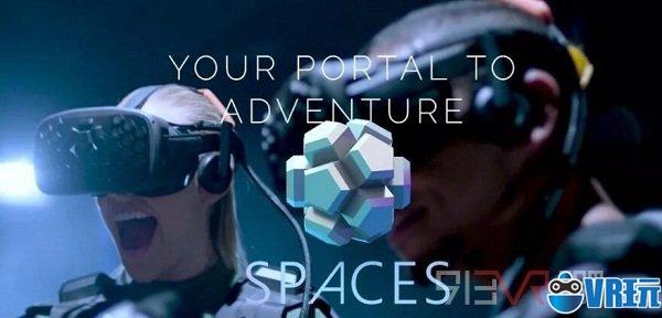 VR游戏《终结者》变身为终结者打败天网拯救未来