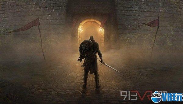 《上古卷轴:Blades》将支持移动VR及PCVR和跨平台游戏