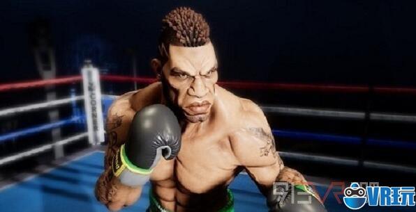 VR拳击游戏《Creed: Rise To Glory》支持HTC Vive