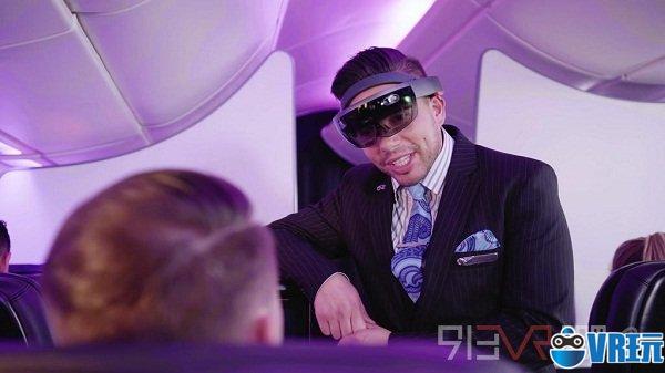 Magic Leap与新西兰航空达成战略合作关系打造沉浸式旅行