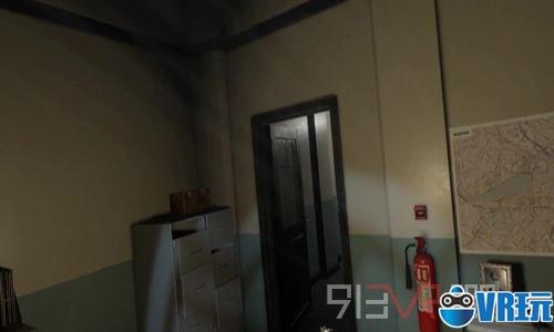 """《驱魔人:军团VR》将推出新章""""撒玛利亚人""""和""""宅兆"""""""