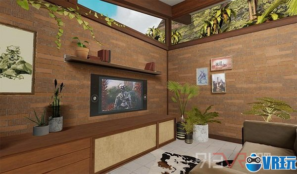 Oculus大更新包含5K视频编码支持和Oculus Home新功能