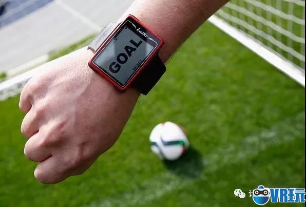 世界杯中的门线技术是什么?不懂你就out了