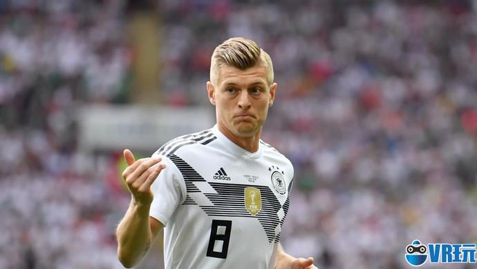 德国VS瑞典首发阵容预测