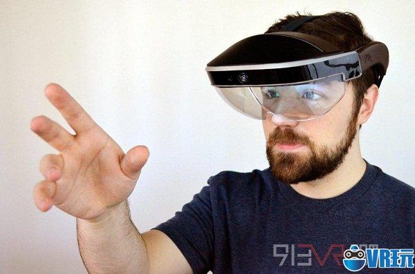 Meta即将推出可视化AR应用Meta Viewe