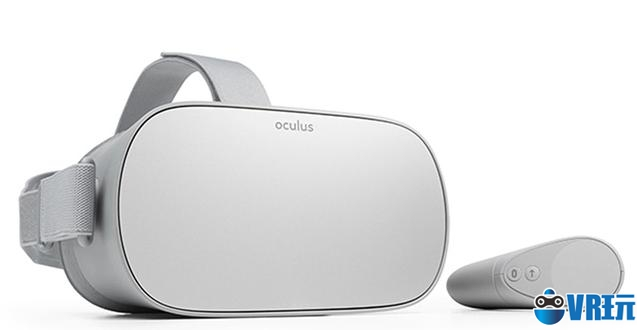 Oculus Go商业套装开始向所有国家发货