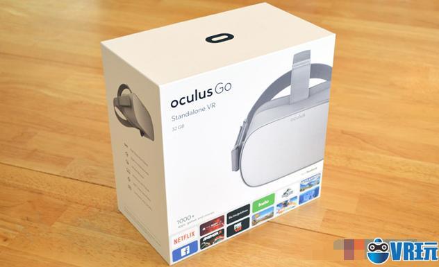 Greenlight深入分析Oculus Go的消费者认知