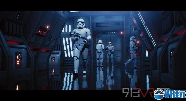 Epic Games携虚幻引擎4参展SIGGRAPH 2018