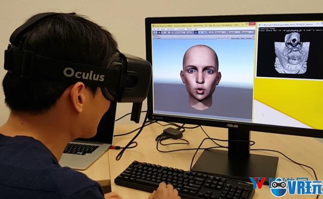 将面部输入应用至VR角色,BinaryVR完成450万美元A轮融资