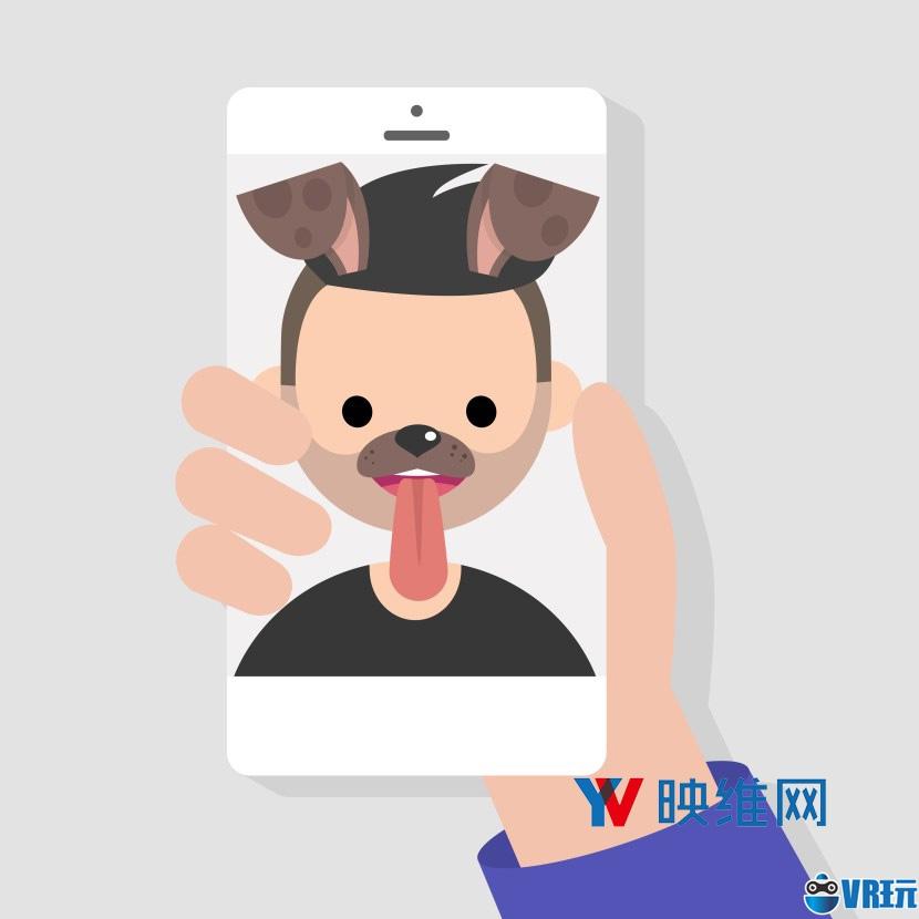 三星新专利暗示可将AR Emoji应用于视频通话
