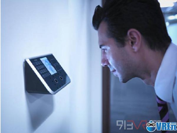 AI互动VR成像看人脸识别革命性突破