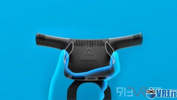HTC发布Vive无线适配器设置说明