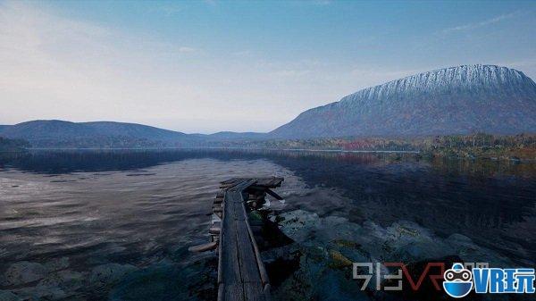 VR旅行应用《跋涉:环游世界》现已上市