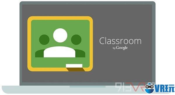Acer Chromebook Tab 10支持教育平台Classroom