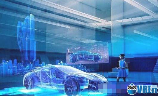 全息投影技术将应用在全球各个领域