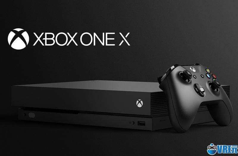 Xbox One上的VR凉了,要等待无线VR技术成熟