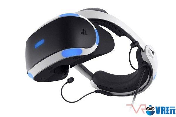 索尼首席执行官:VR有很大的发展空间