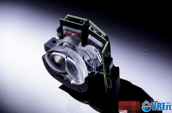 Fraunhofer开发微型显示屏克服VR晕动症