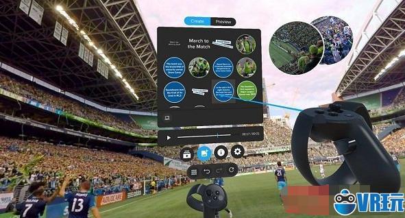 Pixvana正式公布基于云的VR平台SPIN Studio
