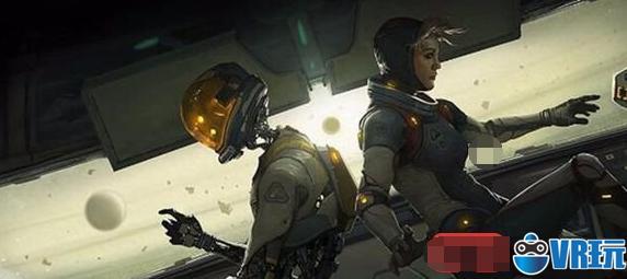 Oculus宣布推出VR太空冒险游戏《Lone Echo 2》