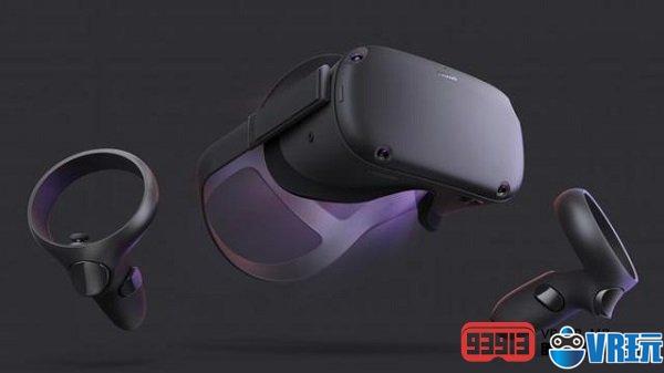 Oculus Quest的出现到底意味着什么?