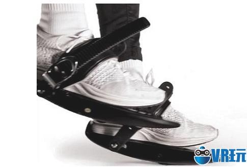Cybershoes步行VR滑板鞋众筹大获成功
