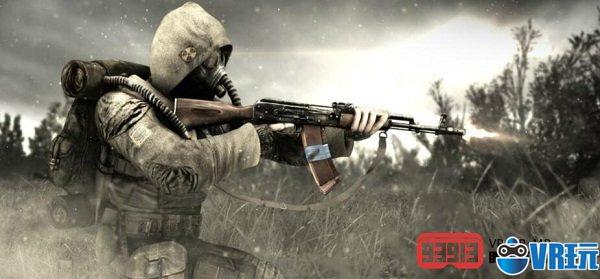 多人VR射击游戏《Zero Killed》上线Steam